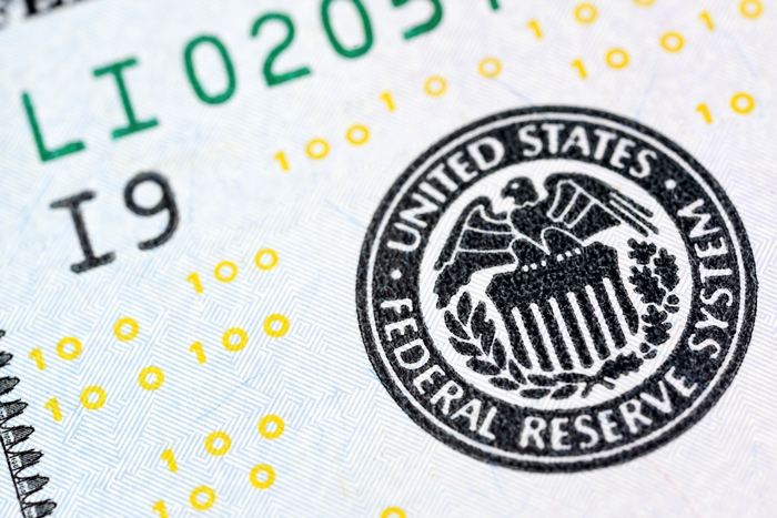fed reserve system